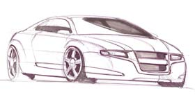 Draw cool cars